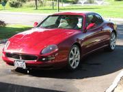 maserati coupe 2002 - Maserati Coupe