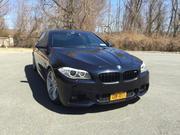 2012 Bmw BMW 5-Series M Sport